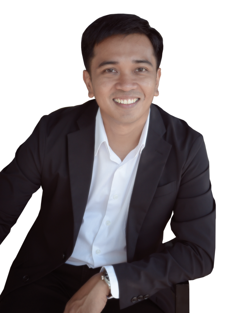Lloyd Luna Leadership Speaker Philippines