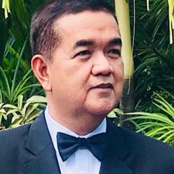 Billy Dominguez Leadership Speaker Philippines
